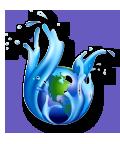 Земная вода