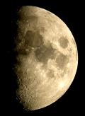 Гипотеза о происхождении Луны