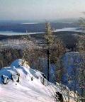 Особенности снегонакопления в русловой сети малых рек и оврагов Крайнего Севера Западной Сибири и условия формирования максимального стока